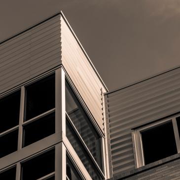 ISU Rendezvous Building