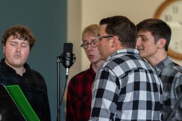 Fourmatas Singing