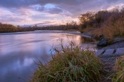 McTucker Pond Sunset 1