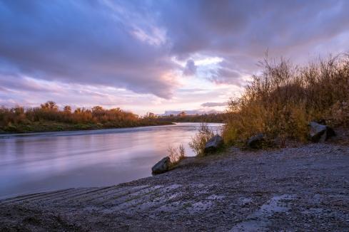 McTucker Pond Sunset 4